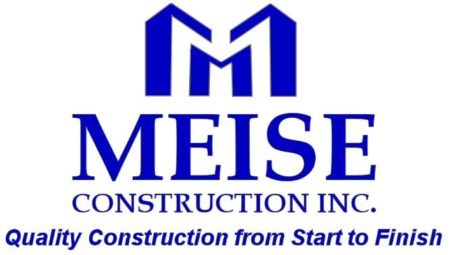 Meise Construction Logo